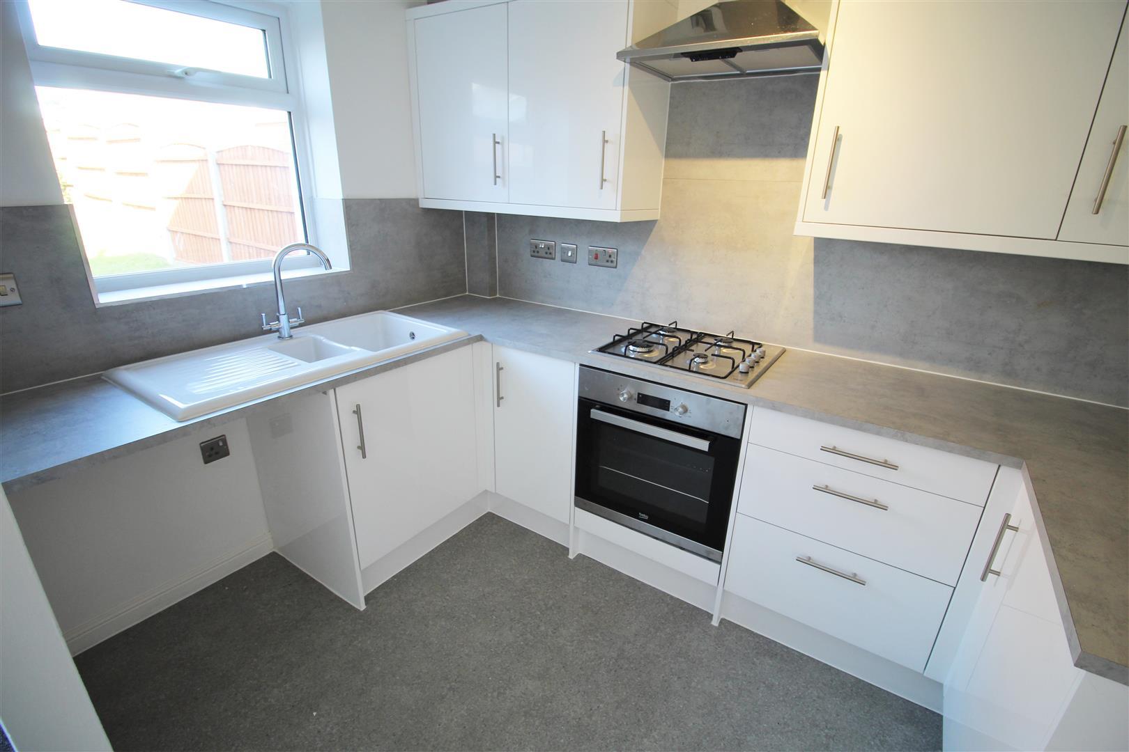 2 Bedrooms, House - Semi-Detached, Longdown Road, Liverpool